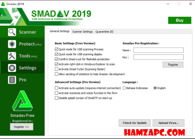 Smadav 2019 Crack + Activation Key Full Version Free Download Is Here!