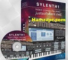 Sylenth1 3.041 Crack + Keygen Full Torrent [Win + Mac] Download 2019