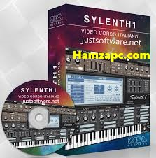 Sylenth1 3.041 Crack + Keygen Full Torrent [Win + Mac] Download 2019