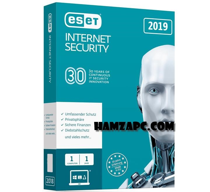 ESET Smart Security 12 Crack License Key Free Download { Life -Time}