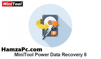 MiniTool Power Data Recovery 8.1 Crack + Keygen Free Download [Latest]