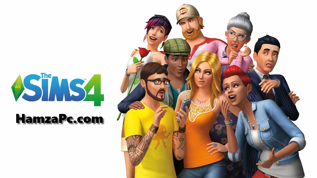 The Sims 4 License Key With Crack {All Cheats With System Requirements}