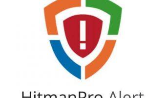 Hitman Pro Alert Crack