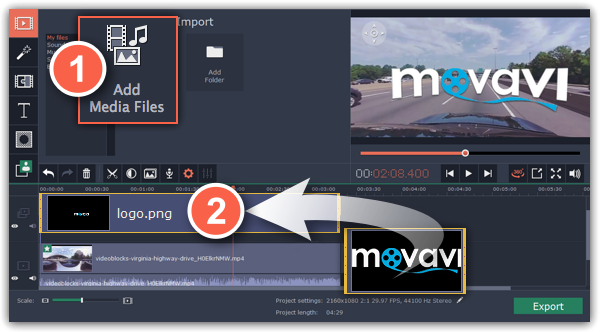 Movavi Video Editor Crack 15.4.0 {Serial. Key + 2019}