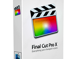 Final Cut Pro 10.4.7 Crack + Torrent With Serial Keys 2020