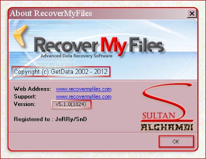 Recover My File Crack 6.3.2.2553 {License Key+ 2020}