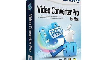 Leawo Video Converter Ultimate 8.2.0.0 Crack + Activation Keys 2020