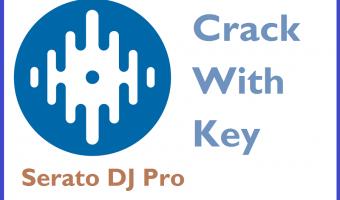 Serato DJ Pro 2.3.0 Build 28 With Crack