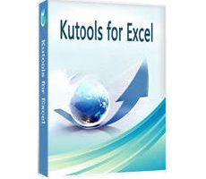 Kutools for Excel 21.00 Crack {Patch} License Code & Name 2020