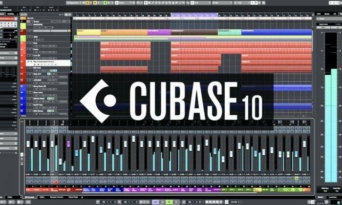 Cubase Pro 10.0.20 Crack + Full Keygen 2020 Free Download {WIN+Mac}