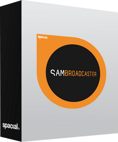 SAM Broadcaster PRO 2020.1 Crack + Patch & Registation Key + Serial 2020